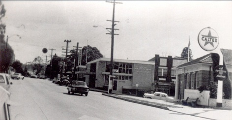 Beecroft Rd 1966edit