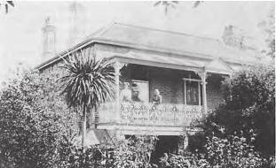 Beecroft College 1910